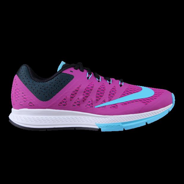 Nike Volt/Pink Pow-Black